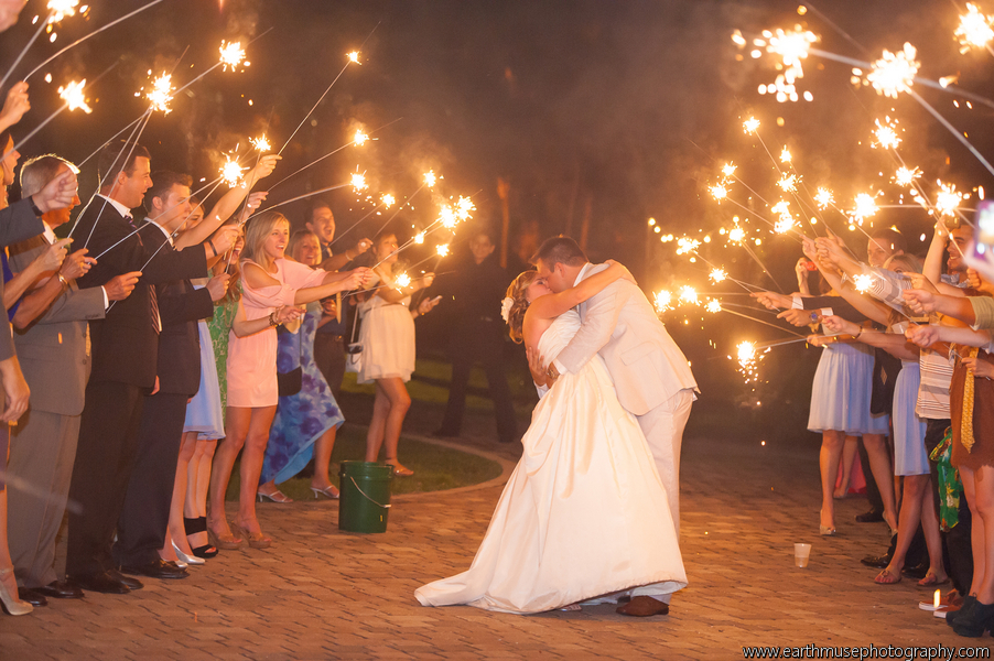 Winter Park Racquet Club Weddings