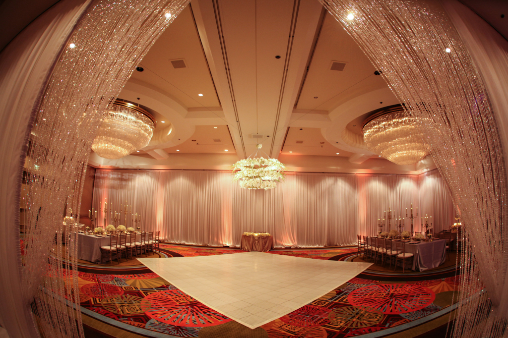 Hyatt Regency Orlando Wedding DJ