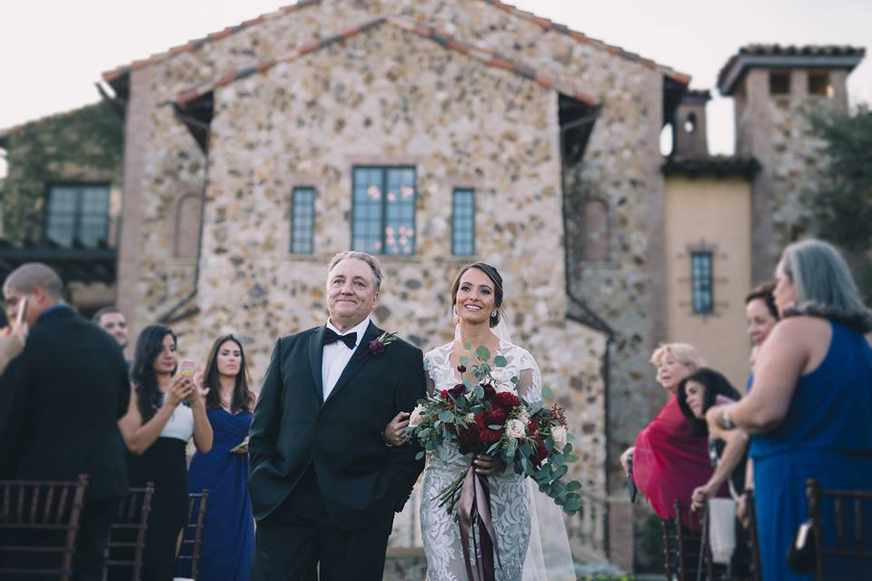 Bella Collina Wedding DJ