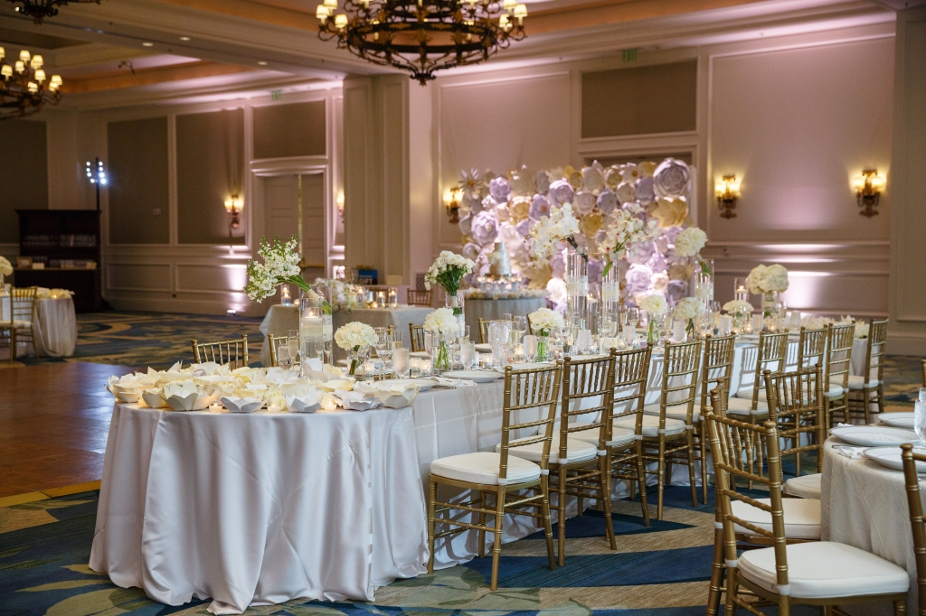 Orlando Wedding Ritz Carlton