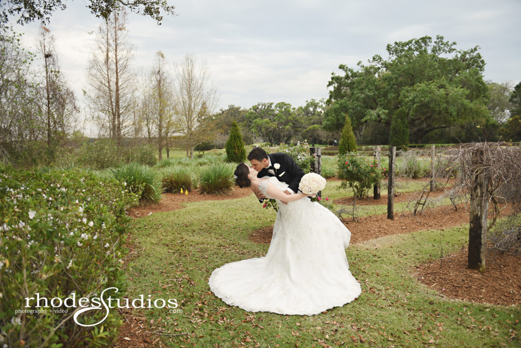 Bella Collina Wedding Orlando Wedding DJ